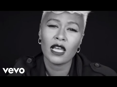 Emeli Sandé - Hurts (Official Music Video)