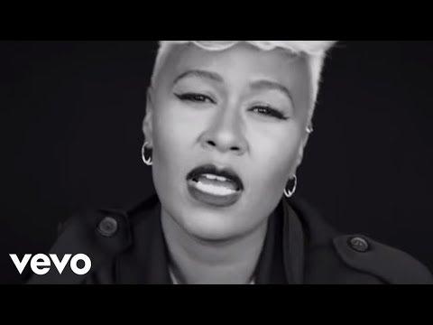 Emeli Sandé - Hurts (Official Music Video)