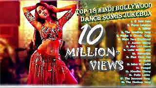 ||BEST DANCE SONGS||💁💁 TOP HINDI BOLLYWOOD 1 HOUR NON STOP DANCE||