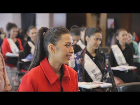 News Today: Belajar Menjadi Entertainer | (19/02/18) Miss Indonesia 2018