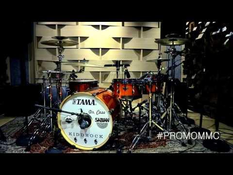 Ikmal Tobing & SABIAN Cymbals - Ciptaan Terindah by Fera Queen ( Drum Cover )