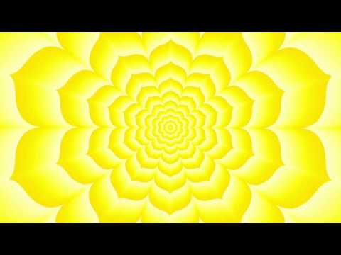 3 HOURS | Extremely Powerful Solar Plexus Chakra Healing Med