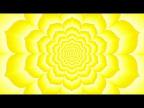 3 HOURS | Extremely Powerful Solar Plexus Chakra Healing Meditation Music | Manipura