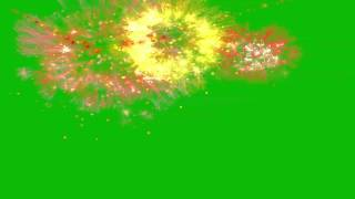 Fireworks green screen effect Sparkle pack 2  Футаж Салют & Фейерверк #2(Канал #Home_video_футажи предлагает футажи для видео монтажа на #YouTube, начало фильма и переходы, есть заставка..., 2016-10-31T05:48:52.000Z)