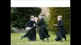 Tewkesbury Abbey Schola Cantorum(UK)