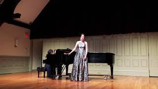 Chanson Perpétuelle Op. 37