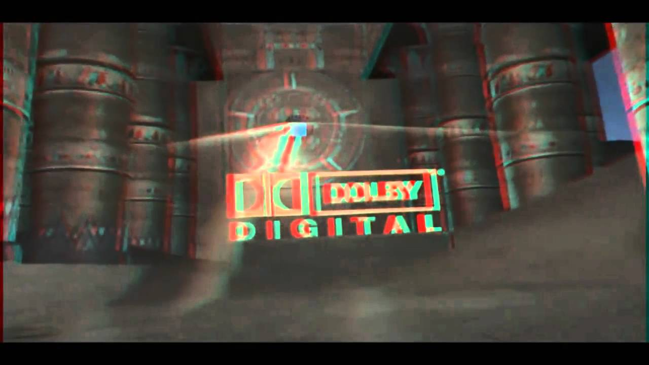 New 3D-Dolby Digtal Intro-Demo video 720p Dolby Digital 2 0-HD  Sound-SonyVegasPro10