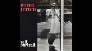 "Peter Leitch ""A Sleeping Bee"" (Harold Arlen) from the CD ""Self Portrait"" (Jazz House 7003)"