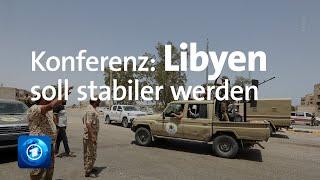 Libyen am Scheideweg