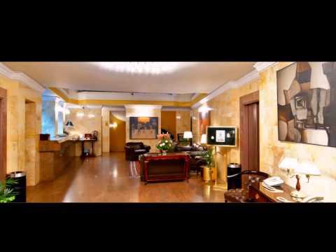 Hotel ritz la paz bolivia youtube for Apart hotel a la maison la paz bolivia