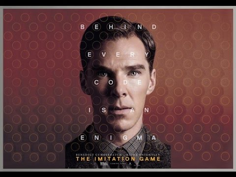 The Imitation Game  Soundtrack  Alexandre Desplat HIGH QUALITY