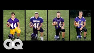 The CTE Diaries: The Life and Death of a High School Football Player Killed by Concussions   GQ
