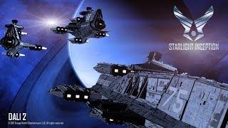 Starlight Inception PC Gameplay FullHD 1080p