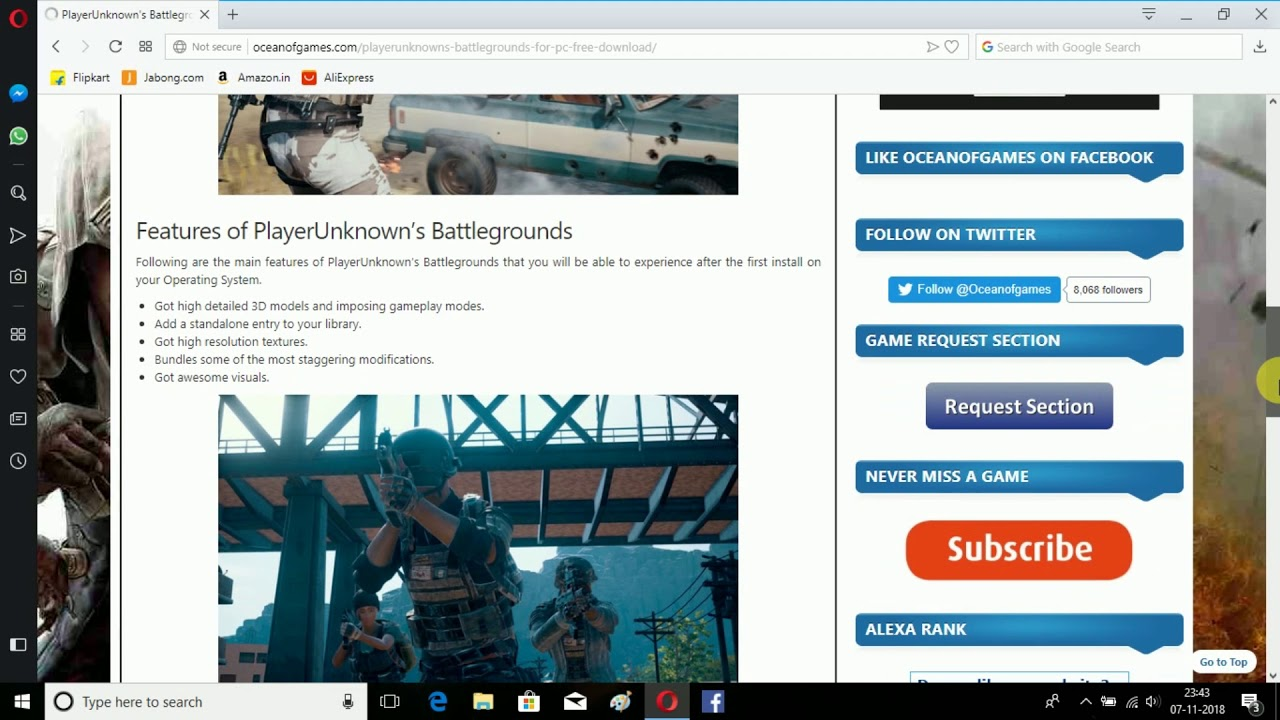 pubg pc download free full version ocean of games