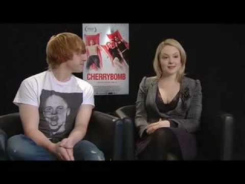 Rupert Grint & Kimberley Nixon discuss the Belfast Accent