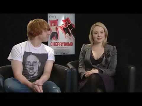 Rupert Grint & Kimberley Nixon discuss the Belfast Accent