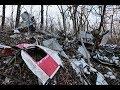 UE - Texas International Airlines Flight 655 Wreckage