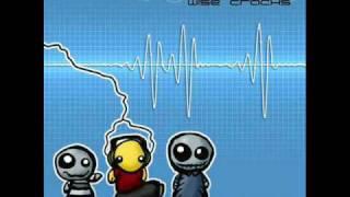 X-Noize - The Sperminator (Vibe Tribe Remix)