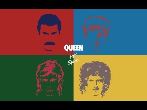 Queen-Feel Like (Pre-Under Pressure) Remastered Audio By Irving Aguilar | REAL HQ AUDIO | 1080pᴴᴰ |