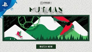FIFA 20 - Ultimate Team: FUTMAS | PS4