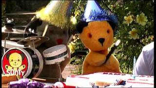 Sooty's Birthday