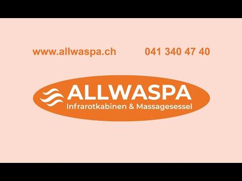 Med. Medizinischer Massagesessel