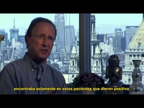 La publicación en Science del Dr Robert Gallo en 1984