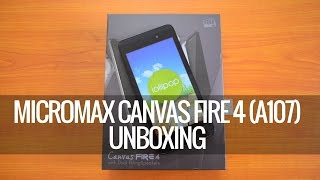 Micromax Canvas Fire 4 Review Videos