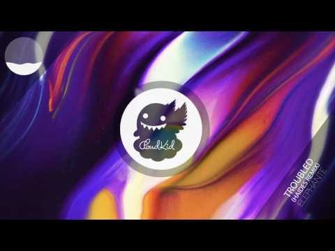 Elephante - Troubled (Haides Remix)