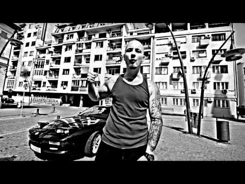 Lemi G - Kila u rancu (Official GYK TV Music Video)