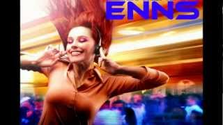 NEW!!! Alexander Enns - Flames of Love (MEGA-HOT TECHNO-REMIX)