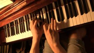 The Art of Fugue (BWV 1080): Contrapunctus III