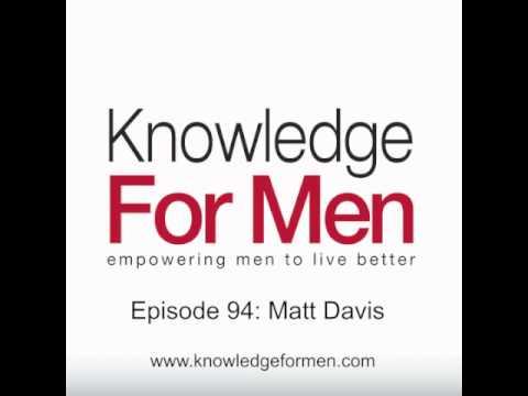 Matt Davis: Pushing the Limits
