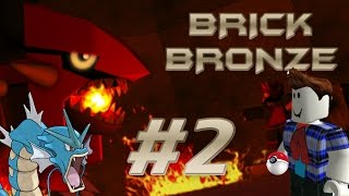 RoBlox Pokemon Brick Bronze Ep2 Gym Battles in Pokemon Brick Bronze On RoBlox | How to play Pokemon