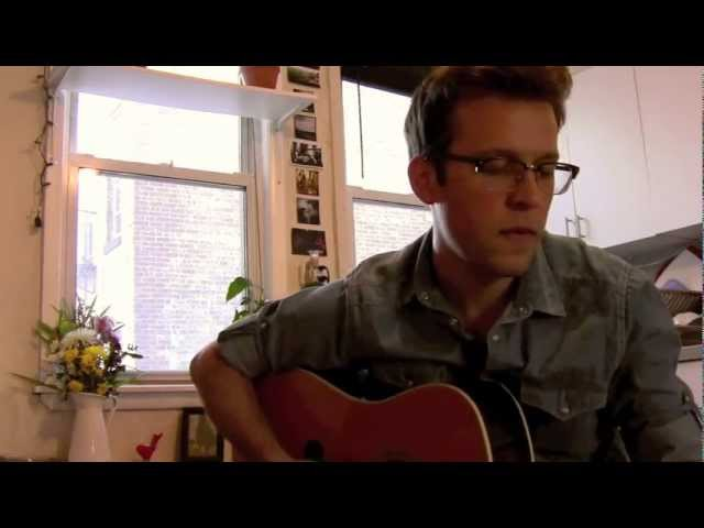 Tanner Walle - Let It Down (George Harrison cover)