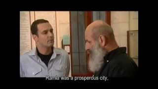 A tour in the city of ramla