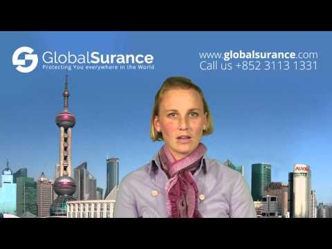 International medical insurance in Egypt
