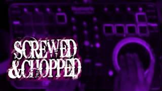 (SLOWED) I Love It - Kanye West & Lil Pump [Bass Boosted Chopped & Screwed Remix] B ...
