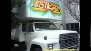 LA CUSINELA-SONIDO MASTER BOY- 2013