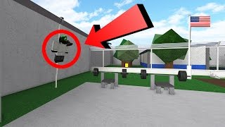HELPING MY FRIEND ESCAPE PRISON | Roblox (Prison Life)