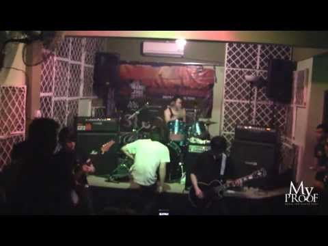 MYPROOF TV #03 - TOUR IN INDONESIA & MALAYSIA 2011