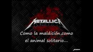 Metallica Until It Sleeps Subtitulada al Español