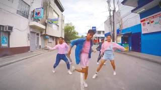 Cebuana Best Dance Cover - V-locity Icons Iligan