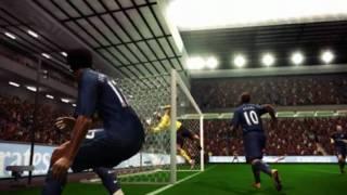 Pro Evolution Soccer 2010 top Goals! HQ