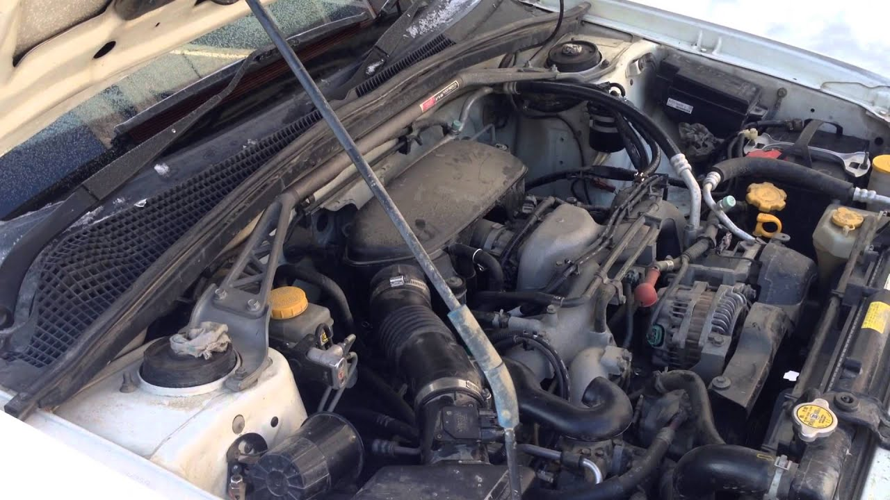 Стук двигателя бмв е39 м52 2.8