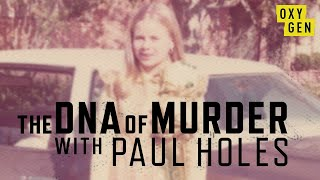 Who Killed Carla Walker? | The DNA of Murder with Paul Holes Highlights | Oxygen
