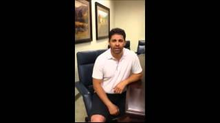 Michael's Success Story with TKM and Massage Therapy