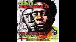 Chip-Fu aka Jungle Rock Jr - Man Down (Rihanna Rmx Interlude)
