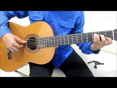 Belajar Kunci Gitar Geisha Sementara Sendiri Intro