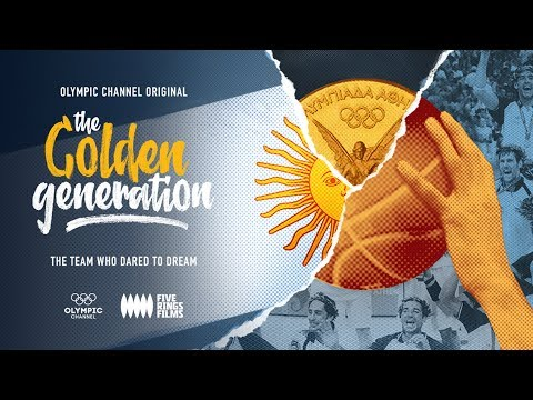 The Golden Generation | Five Rings Films  | Trailer
